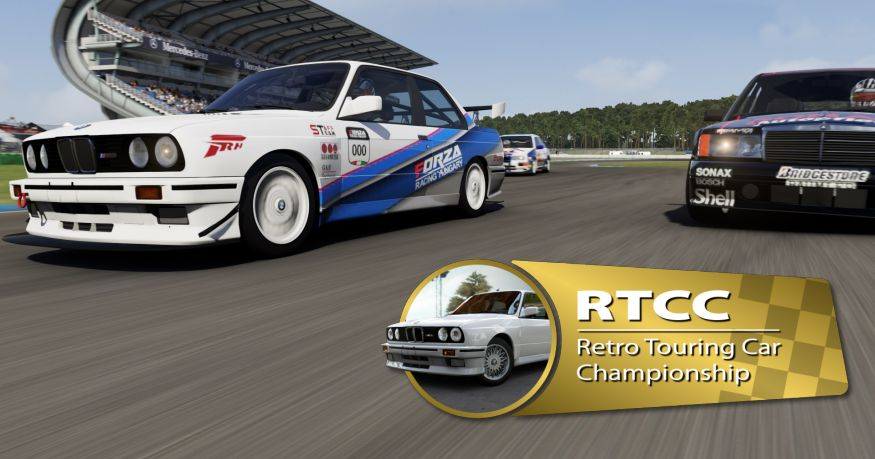 Retro Touring Car Championship