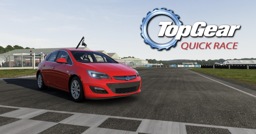 Top Gear Quick Race