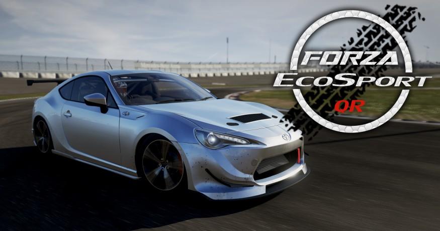 Forza Ecosport QR