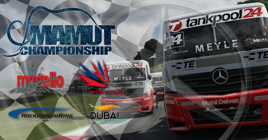 Mamut Championship