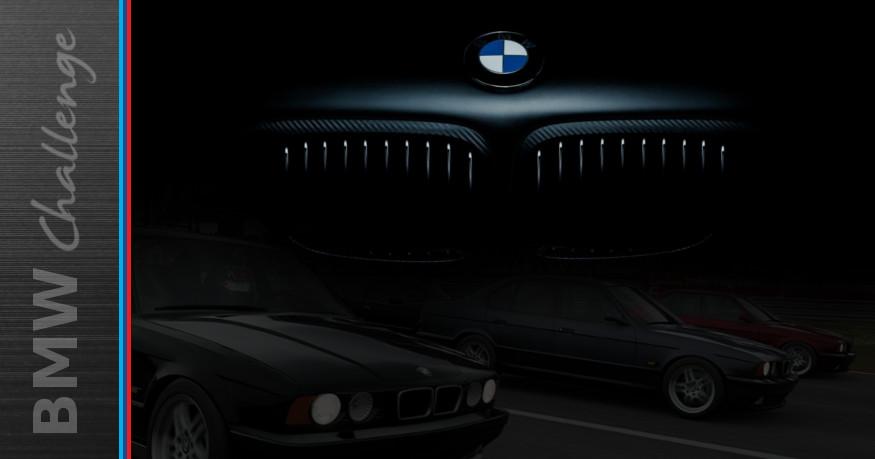BMW Challenge