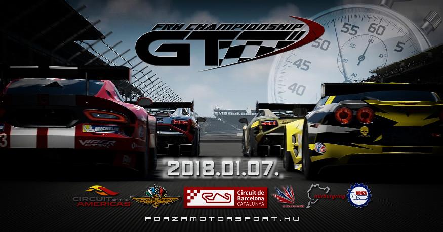 FRH GT Championship