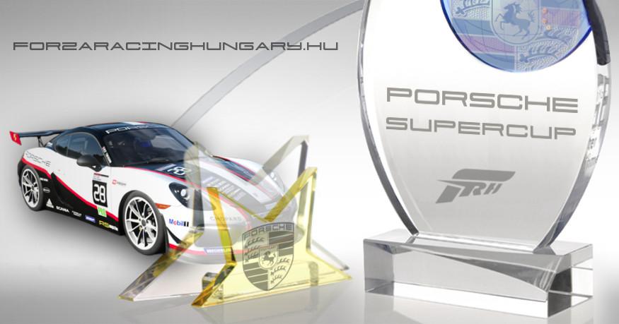 Porsche Supercup