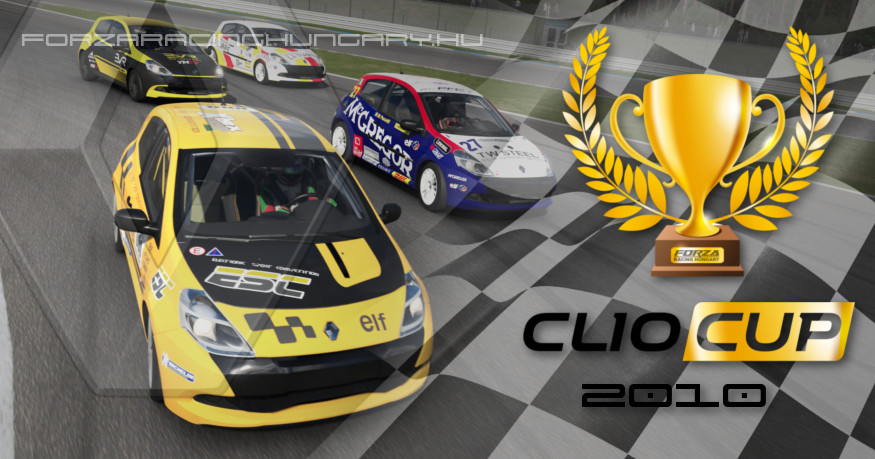 Clio Cup 2010
