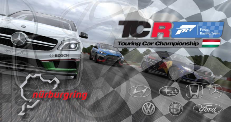 FRT Touring Car Championship