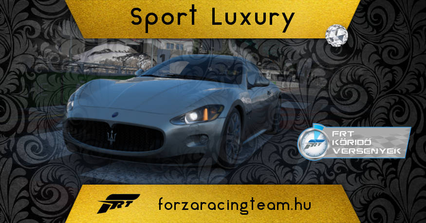 Sport luxury