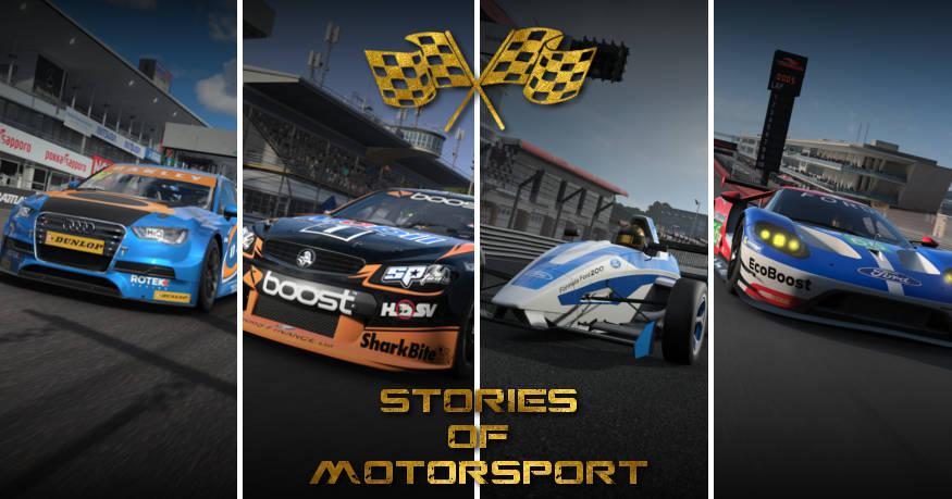 Stories of Motorsport