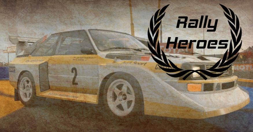 Rally Heroes