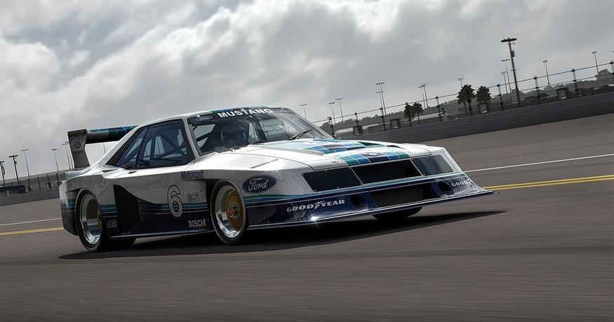 GT Racing Reborn