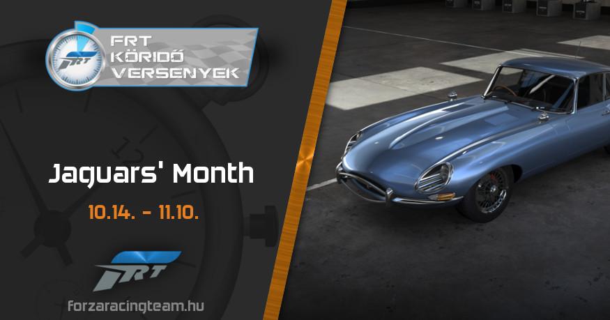 Jaguars' Month