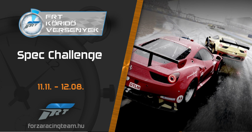 Spec Challenge