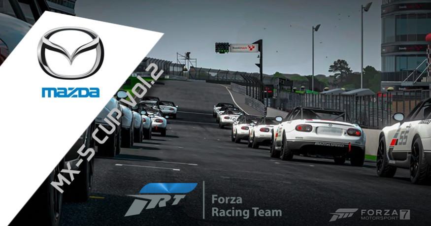 Mazda MX-5 Cup Vol.2