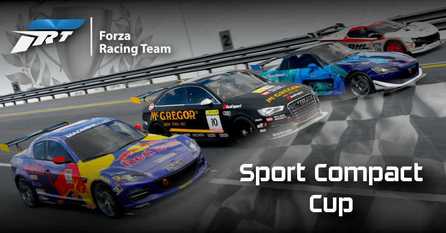 Sport Compact Cup