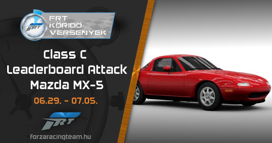 Mazda MX-5 '90
