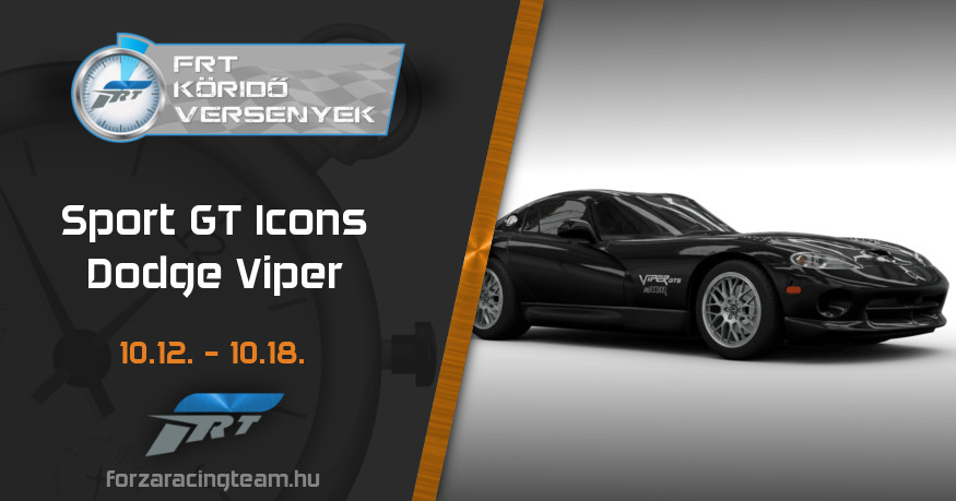 Dodge Viper '99