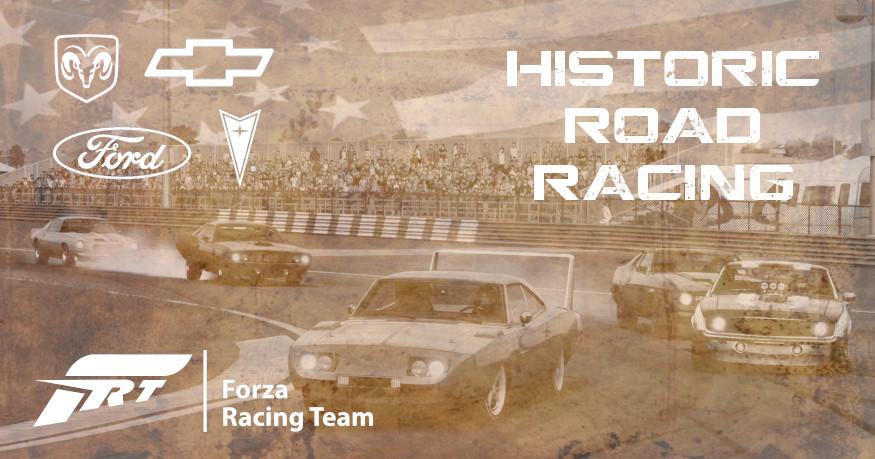 Pontiac T/A '69 versenynap